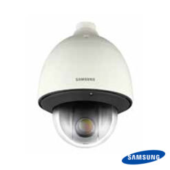 Samsung SNP-6201H 2 Mp Full HD 20x Zoom PTZ Ip Kamera