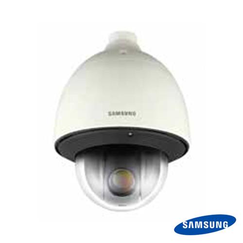 Samsung SNP-6201H 2 Mp Full HD 20x Zoom PTZ Ip Kamera