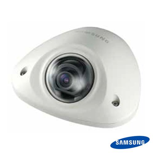 Samsung SNV-6012M 2 Mp Full HD Ip Kamera - Araç Kamerası - Vandal Korumalı