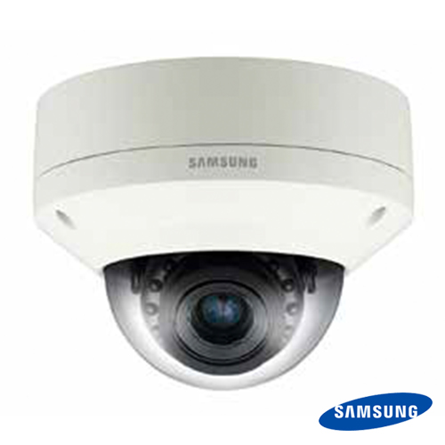 Samsung SNV-6084R 2 Mp Full HD IR Ip Kamera - İç Mekan - Vandal Korumalı