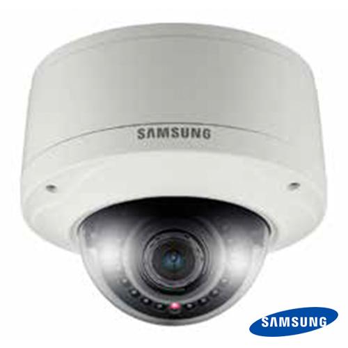 Samsung SNV-7080R 2 Mp IR Ip Kamera - İç Mekan - Vandal Korumalı