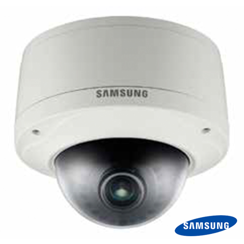 Samsung SNV-7082 3 Mp Ip Kamera - Vandal Korumalı