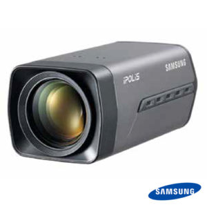 Samsung SNZ-5200 1.3 Mp HD 20x Ip Kamera