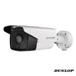 Dunlop DP-22E16C0T-IT3 1 Mp 720P Hd-Tvi Exir Bullet Kamera - Dış Mekan