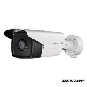 Dunlop DP-22E16C0T-IT3 1 Mp 720P Hd-Tvi Exir Bullet Kamera - Dış Mekan