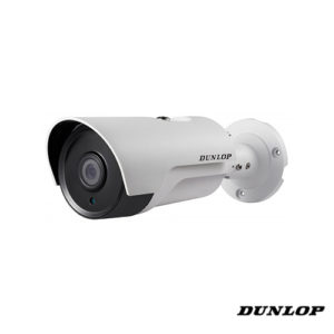 Dunlop DP-22E16D0T-IT3F 2 Mp 1080P Hd-Tvi Bullet Kamera - Dış Mekan