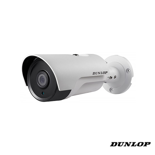 Dunlop DP-22E16D0T-IT5F 2 Mp 1080P Hd-Tvi Exir Bullet Kamera - Dış Mekan