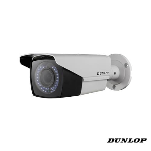 Dunlop DP-22E16D0T-VFIR3F 2 Mp 1080P Hd-Tvi Varifokal Bullet Kamera - Dış Mekan