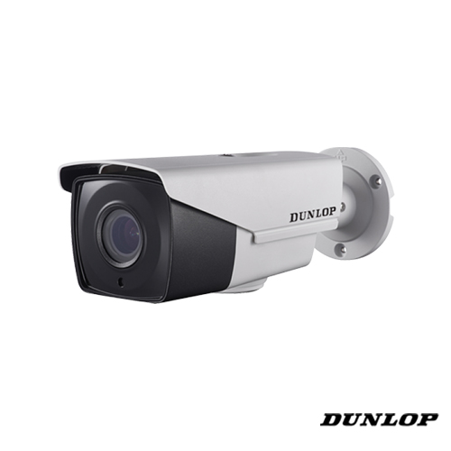 Dunlop DP-22E16D8T-AIT3Z 2 Mp 1080P Hd-Tvi Motorize Starlight Bullet Kamera