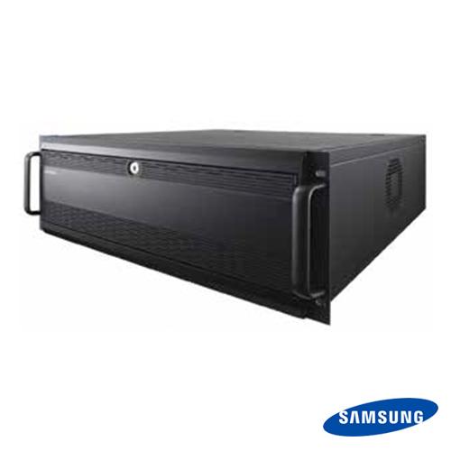 Samsung SRH-3000 64 Kanal 300 Mbps Hibrit Nvr Kayıt Cihazı