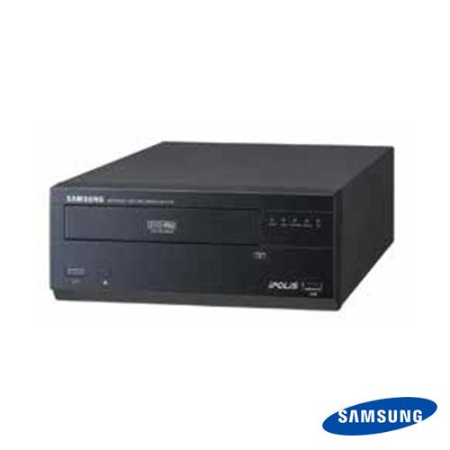 Samsung SRN-470D 4 Kanal Nvr Kayıt Cihazı